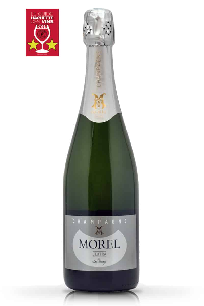 Champagne Morel L'Extra