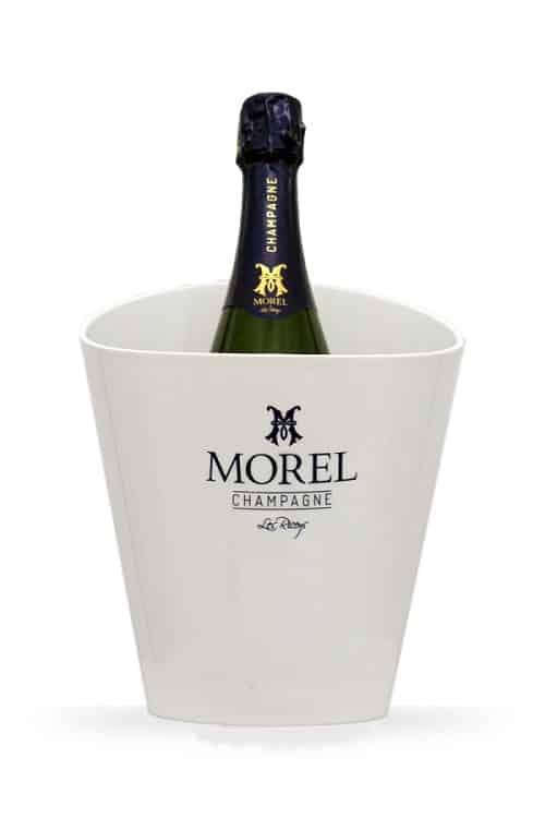 Champagne Morel Seau à Champagne
