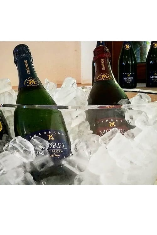 Champagne Morel Frais